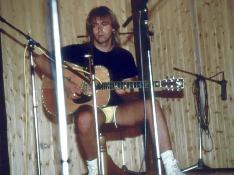 Armin Sabol Ege Studio 1985