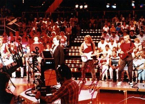 Armin Sabol ZDF Hitparade